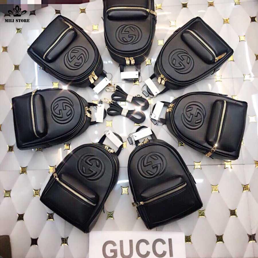 Balo Gucci Mini chuẩn form f1 dáng đẹp
