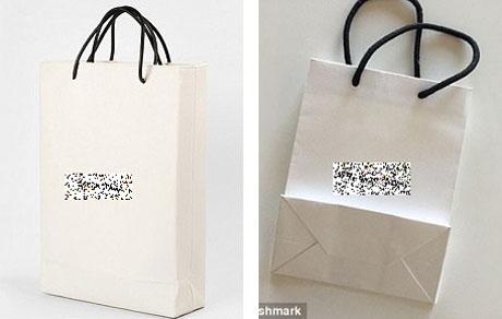 Chiếc túi nào miễn phí và chiếc túi nào có giá… 25 triệu đồng?