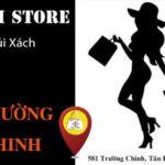 Địa điểm bán túi xách đường Trường Chinh, Tân Bình, Tân Phú, TPHCM