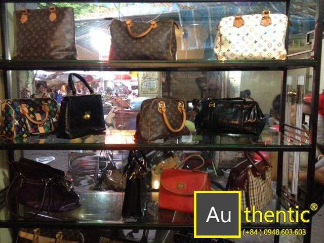 Ký gửi thu mua túi xách hàng hiệu tại Hồ Chí Minh