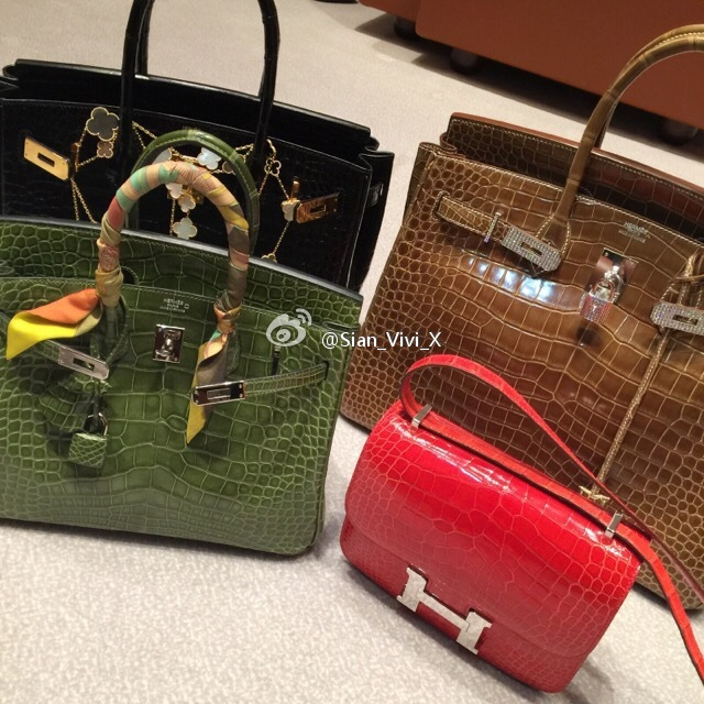 Cuộc sống lãng phí  của kiều nữ nhà giàu Trung Quốc - 3