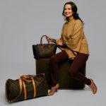 Tên gọi hoạ tiết, màu sắc, chất liệu của thương hiệu Louis Vuitton