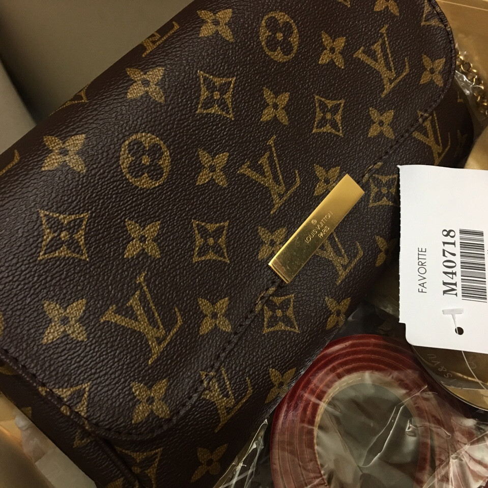 Túi Louis Vuitton FAVORITE