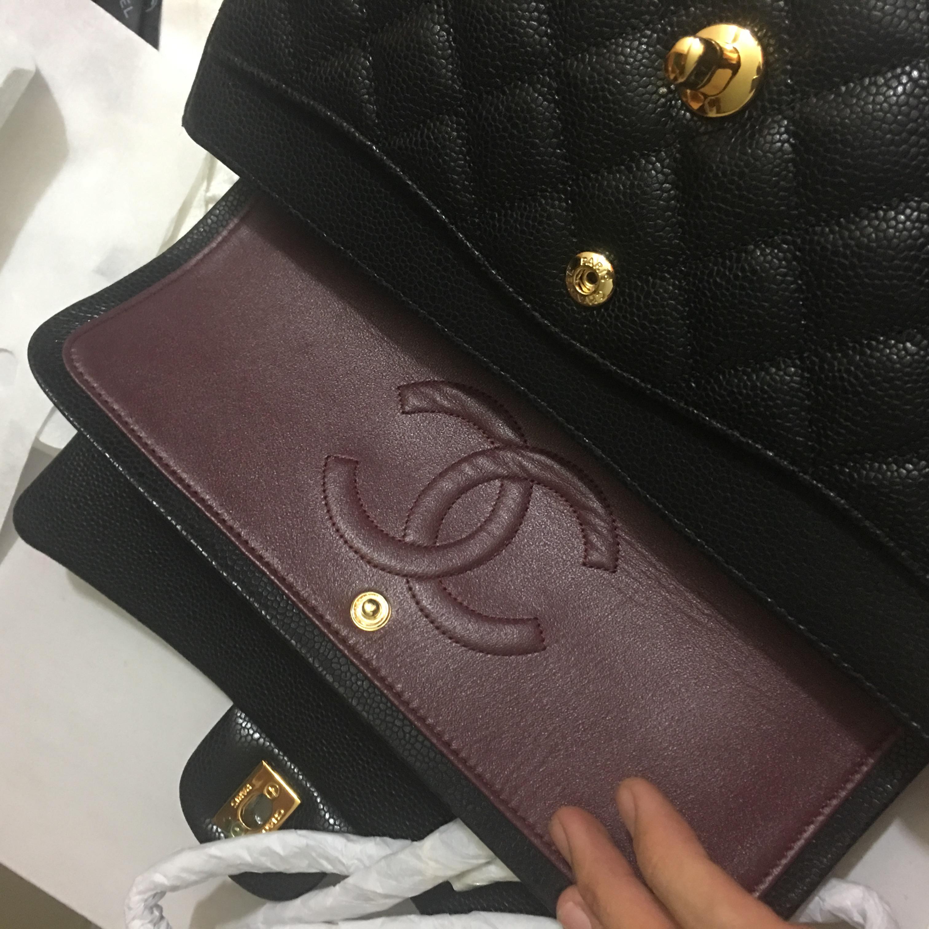 Túi xách Chanel Classic 2.55