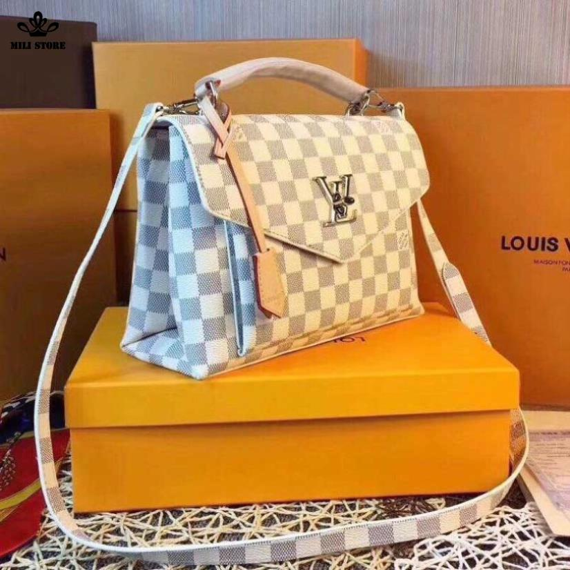 Túi xách tay Louis Vuitton LV đẹp đi chơi đi làm
