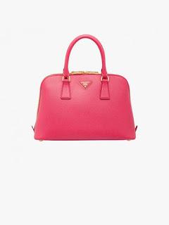 Túi xách Prada saffiano niềm tự hào của các quý cô %%