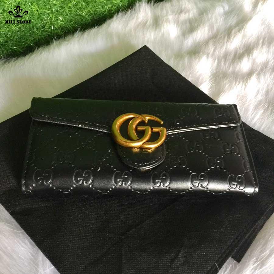 Quà tặng ví nữ Gucci