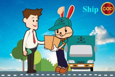 Ship Cod là gì, Ý nghĩa của từ Ship Cod trong giao nhận hàng hóa