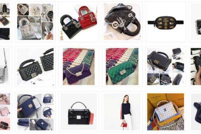Địa chỉ bán túi xách, balo, ví nữ đẹp giá rẻ tại tphcm, ship cod Toàn Quốc