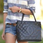 Bạn có thể đựng gì trong một chiếc túi xách nữ Chanel Medallion Bag