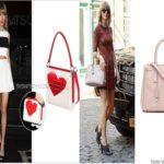 BST túi hàng hiệu của Taylor Swift