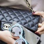 3 bước bảo quản túi xách da mới %%