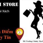 Cừa hàng túi xách – địa điểm bán túi uy tín Ship Cod Toàn Quốc
