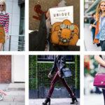 Cùng Shop túi xách F1 'check out' xu hướng thời trang đường phố trên Instagram