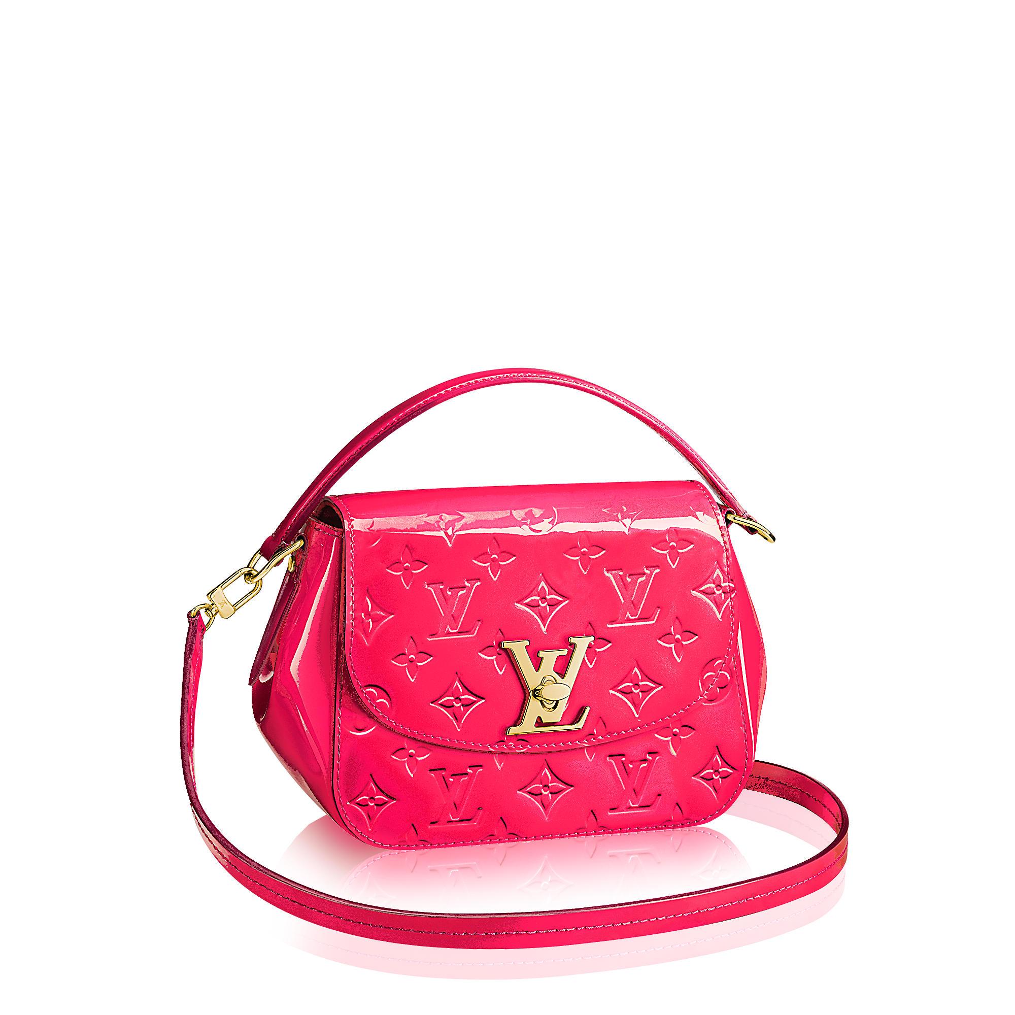 Đằng sau những chiếc túi xách nữ Louis Vuitton tiền tỉ