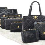5 lý do nên mua túi xách nữ Chanel tại Shop túi xách F1 581 Trường Chinh, Tân Phú