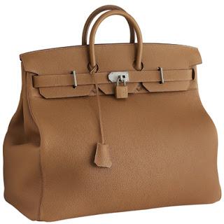 Những điều thú vị về túi Hermes Birkin %%