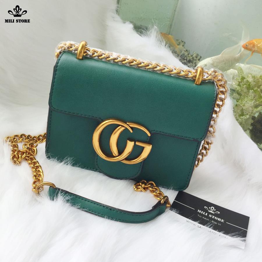 Gucci quà tặng lễ Giáng Sinh ý nghĩa