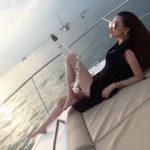 Sian Vivi – Nữ đại gia 21 tuổi và BST túi tiền tỷ