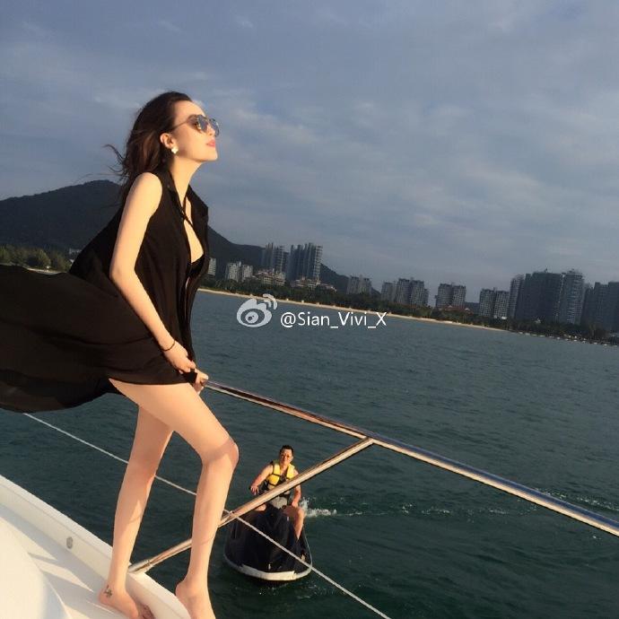 Cuộc sống lãng phí  của kiều nữ nhà giàu Trung Quốc - 5