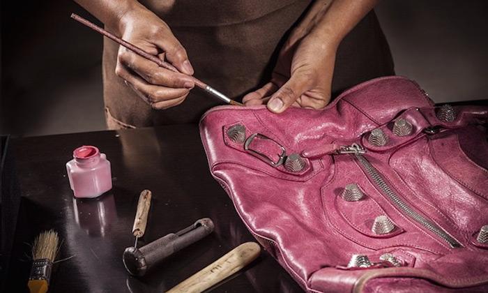 Sửa túi xách Hermes hàng hiệu Uy tín nhất HCM – Báo giá sửa trực tiếp