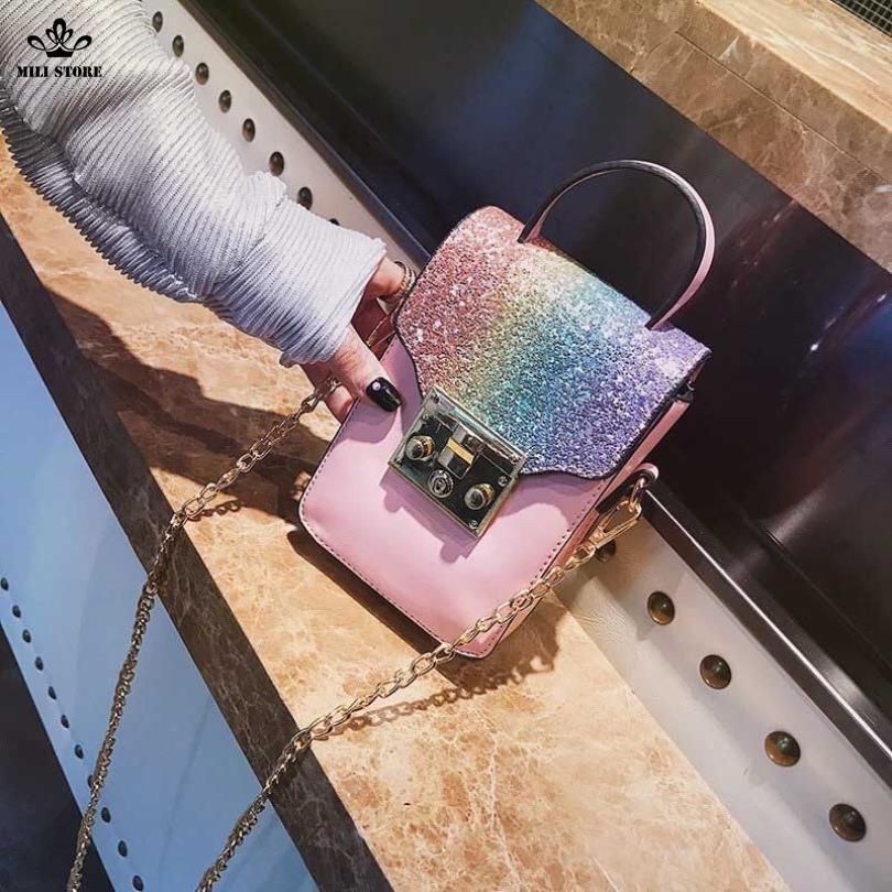Túi đựng thiết bị cầm tay đeo chéo cho nữ trước ngực hàng quảng châu loại 1