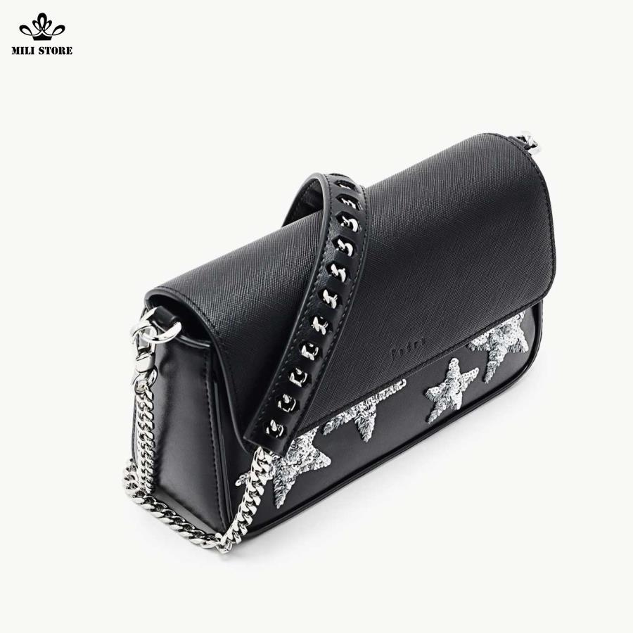 túi màu đen