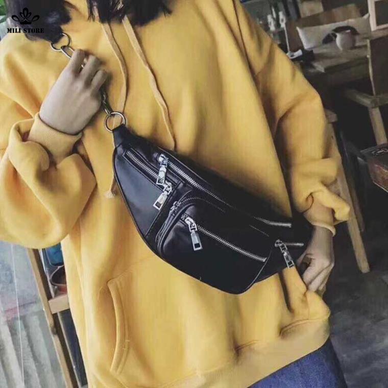 Túi đeo chéo cặp giới tính  quảng châu loại 1