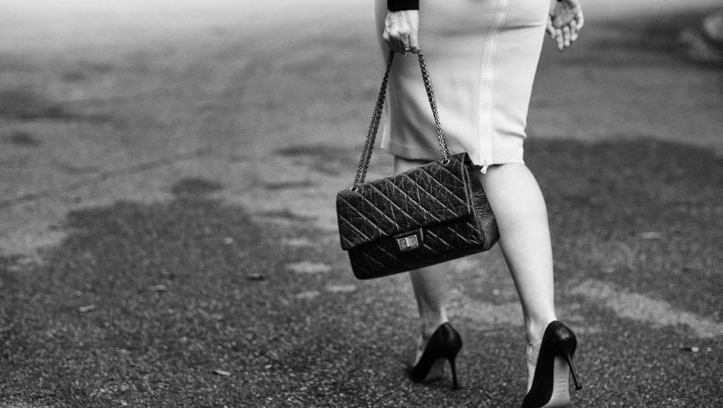 Túi xách Chanel Classic 255 – Chiếc túi kinh điển mọi thời đại
