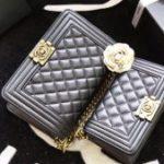 Túi xách Chanel cực đẹp cho bạn gái %%