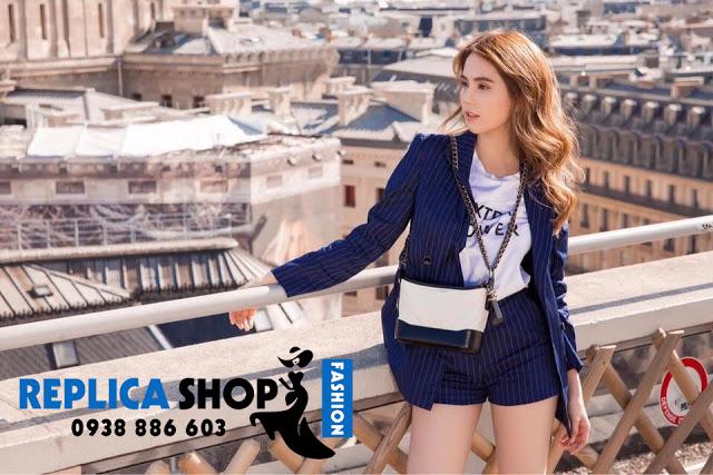 Túi xách Chanel Gabrielle – Tổng hợp và Báo giá tốt nhất hàng siêu cấp