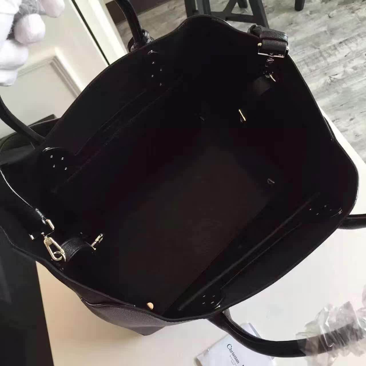 Dior Open Bar Bag