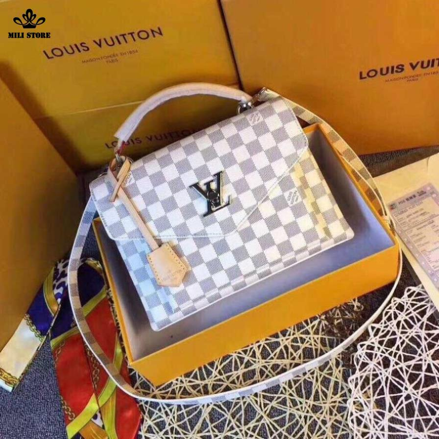 Túi xách tay Louis Vuitton đẹp đi chơi