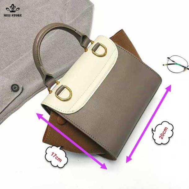 Câu hỏi: túi xách Celine size bao lăm , size 17 cm và 20 cm