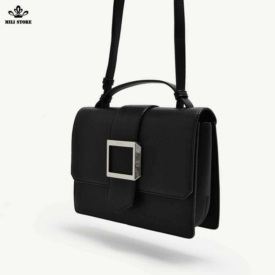 Túi màu đen hiệu Pedro đẳng cấp