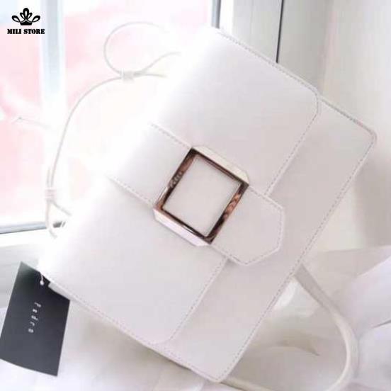Túi xách Pedro đẹp màu trắng lấy đi  làm