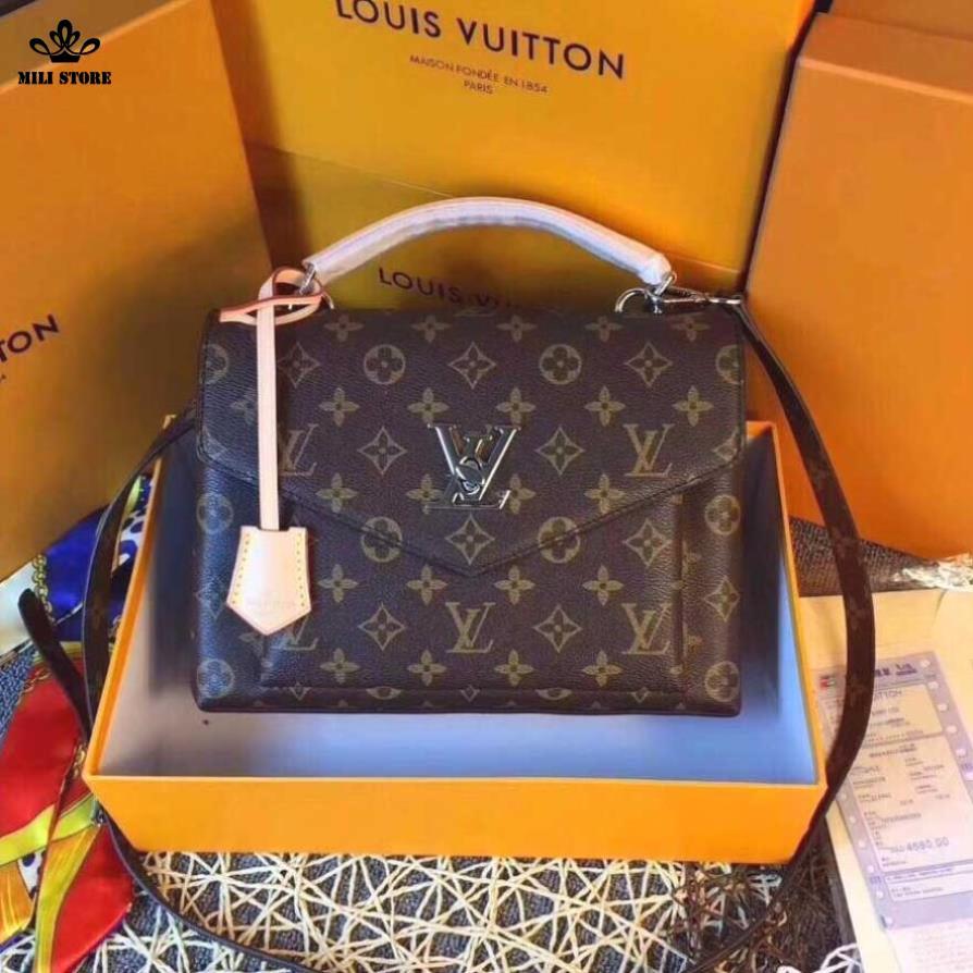 Túi xách tay LV Louis Vuitton túi xách tay đeo chéo LV