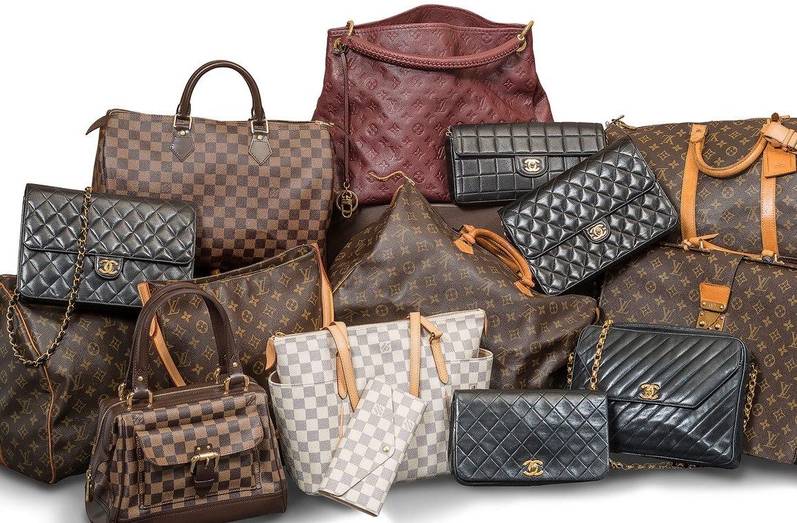 Vì sao những chiếc túi xách nữ Louis Vuitton lại bị nhái nhiều nhất?