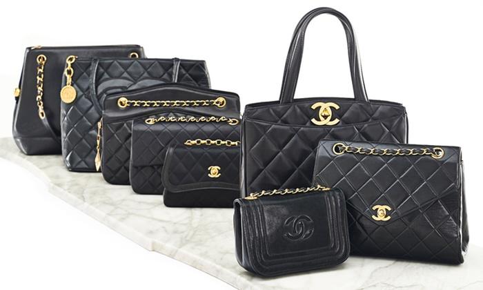 Ý nghĩa của những số serial và nhãn dán trên chiếc túi xách nữ Chanel
